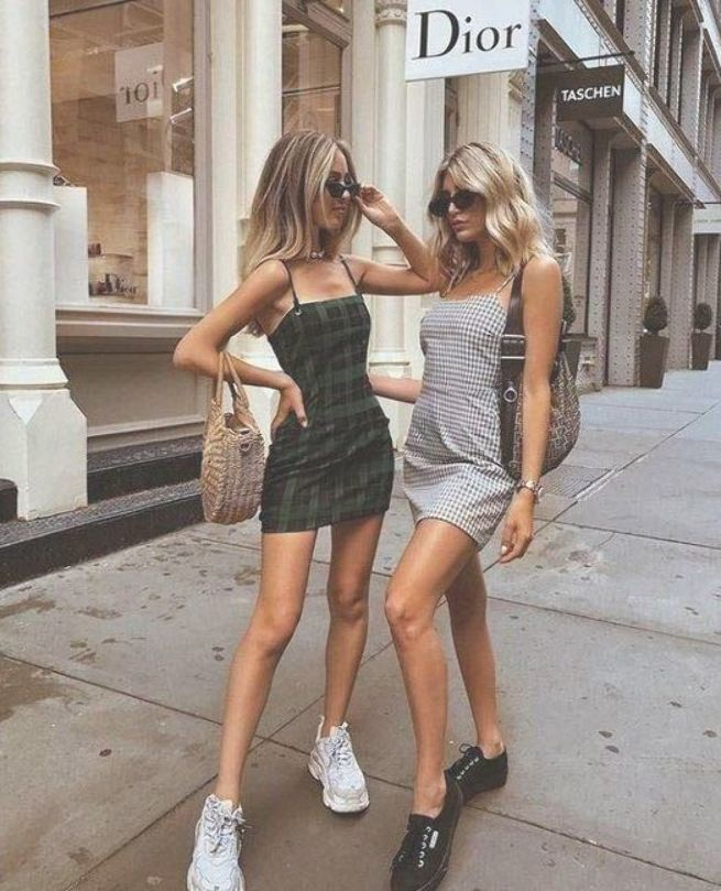 Summer street style fashion  Fashion week   Pinterest fromluxewithlove