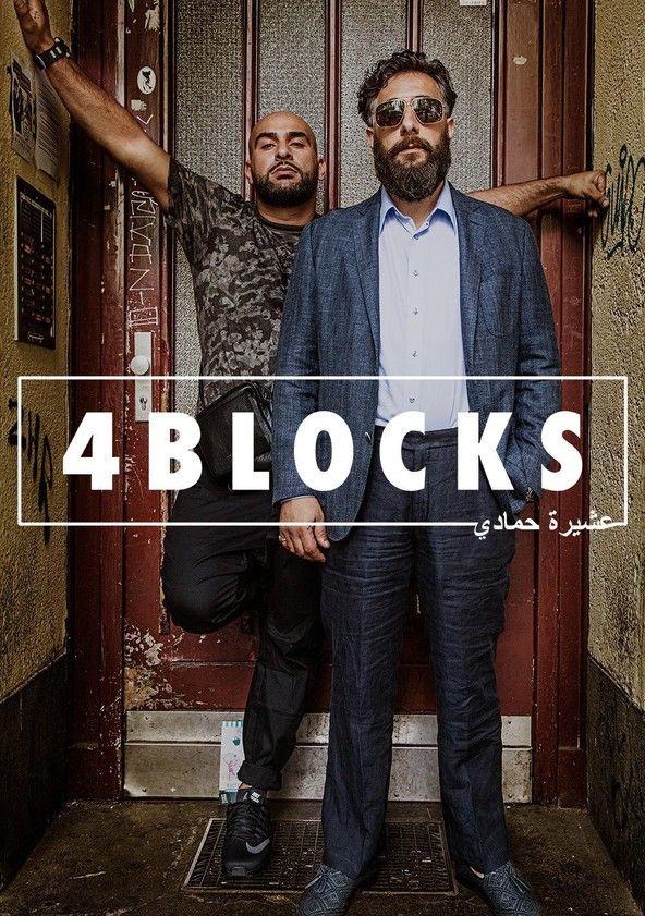 4 Blocks Ausstrahlung