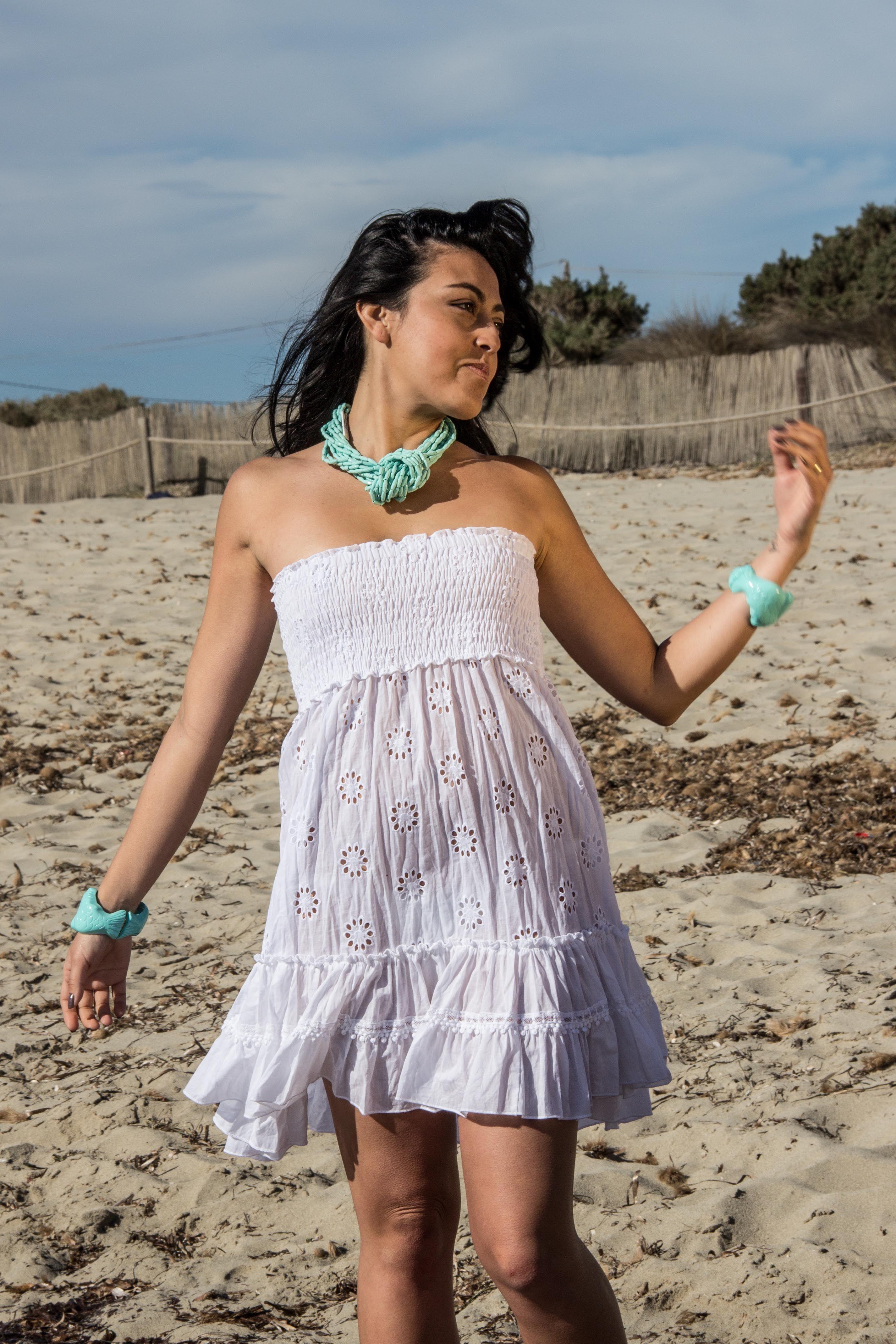 Vestido Mambo | Adlibitum Ibiza