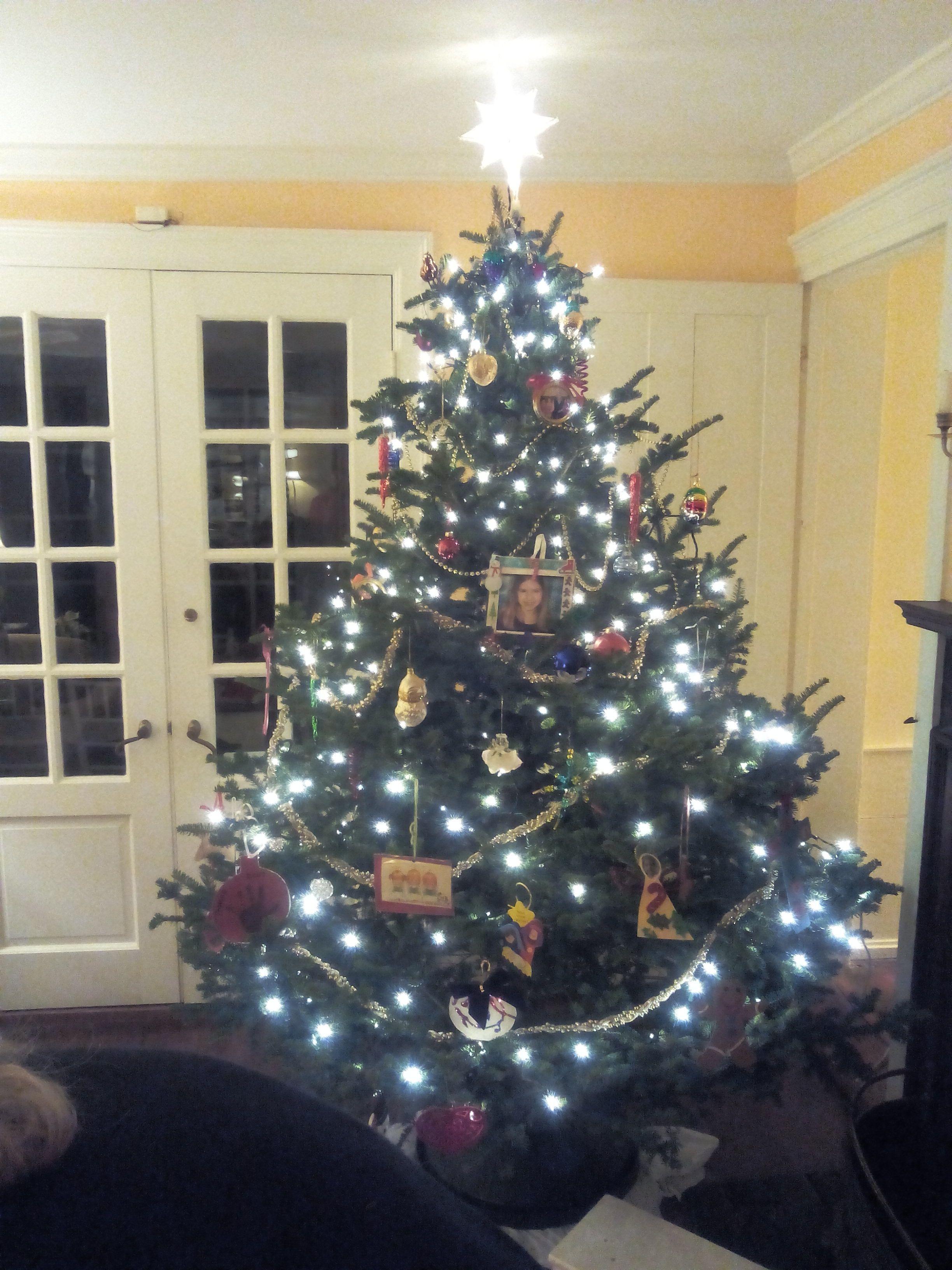 Weihnachtsdeko Amerikanisch susen aus den usa wo alles an weihnachtsdeko dabei ist