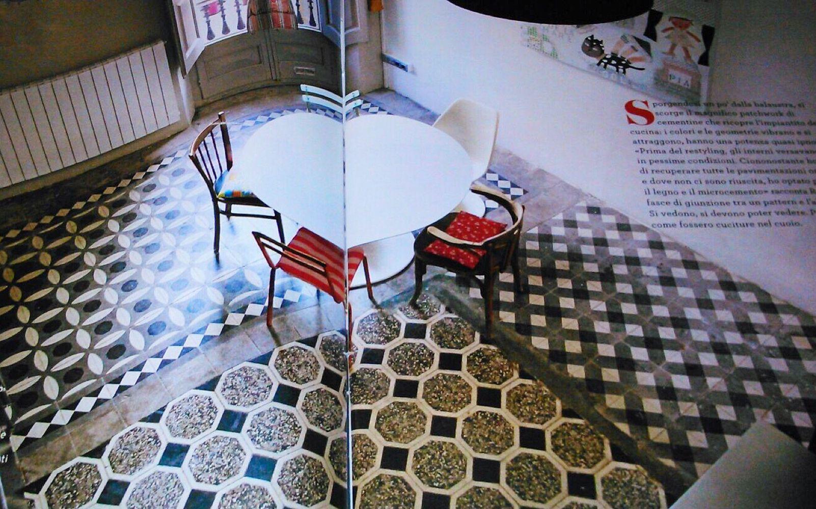 mosaik kunst bisazza verkleidung, cool tile mix | floors & tiles | pinterest, Design ideen