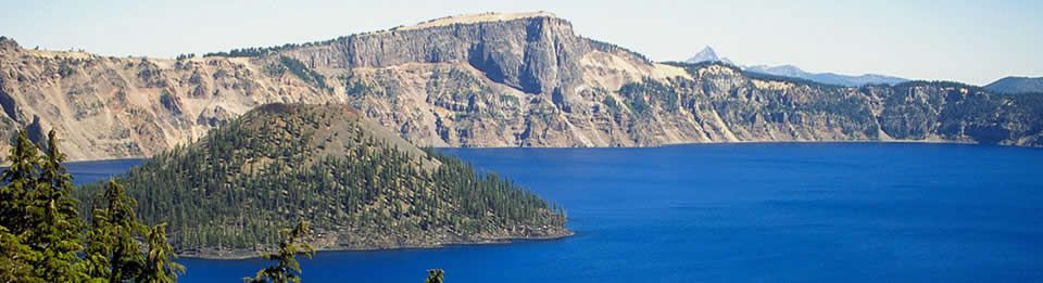 Crater Lake Didnt Get To See This The One Time I Went To Oregon - Oregon national parks