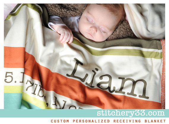 The Earn Your Stripes Custom Personalized Birth By