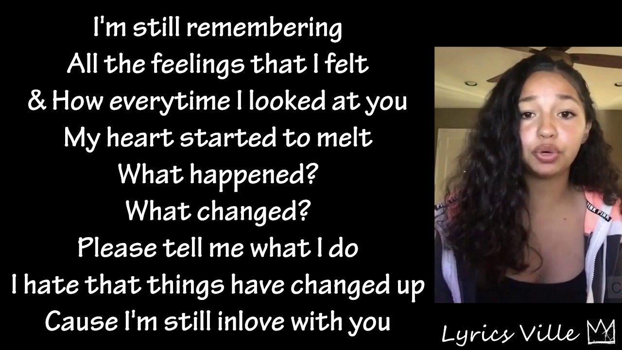 Siena Rodarte Remember Them Days Challenge Lyrics Youtube