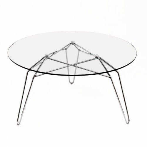 Diamond Coffee Table Koffietafel Tafel Meubels