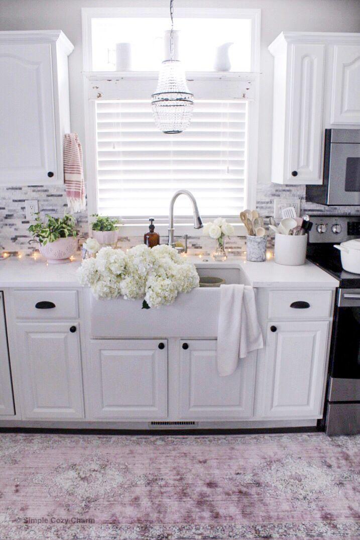 Simple Kitchen Update / A Gut Job Isn't Always Necessary
