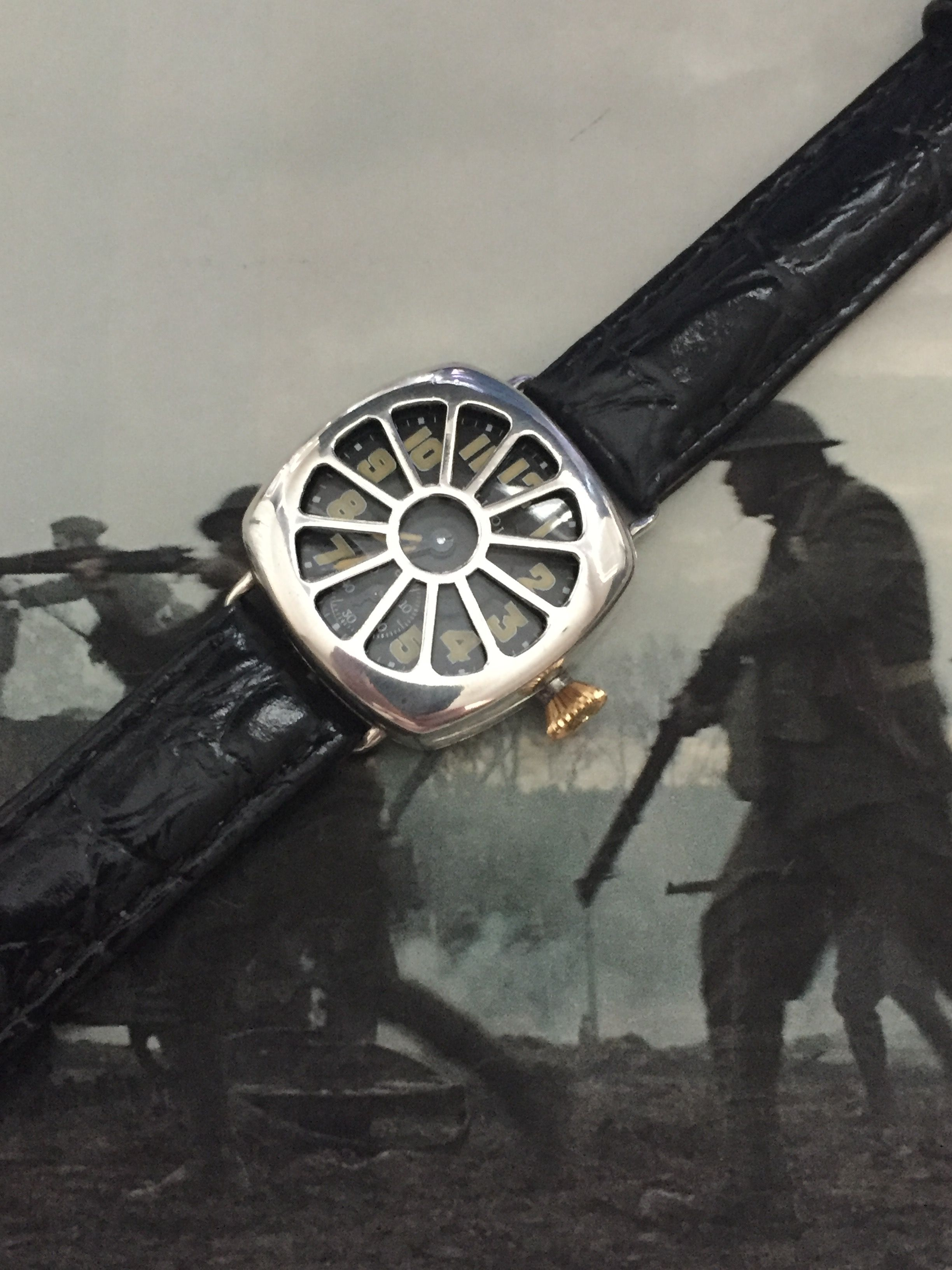watch pin r citizen armor first via watches primo