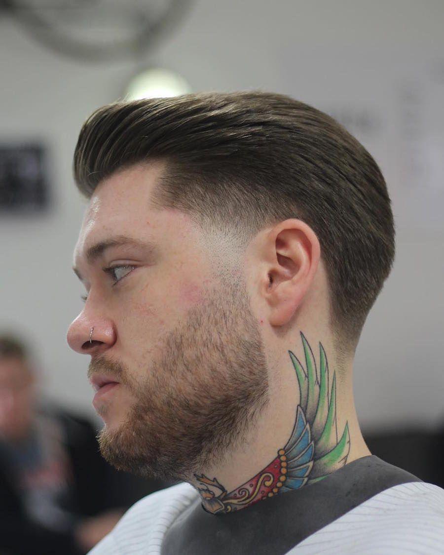 15 Besten Kurven Haarschnitte Für Männer 2016 Besten