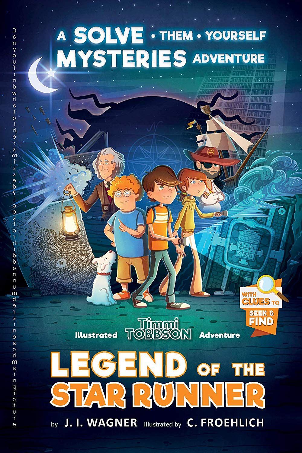 Amazonsmile legend of the star runner a timmi tobbson