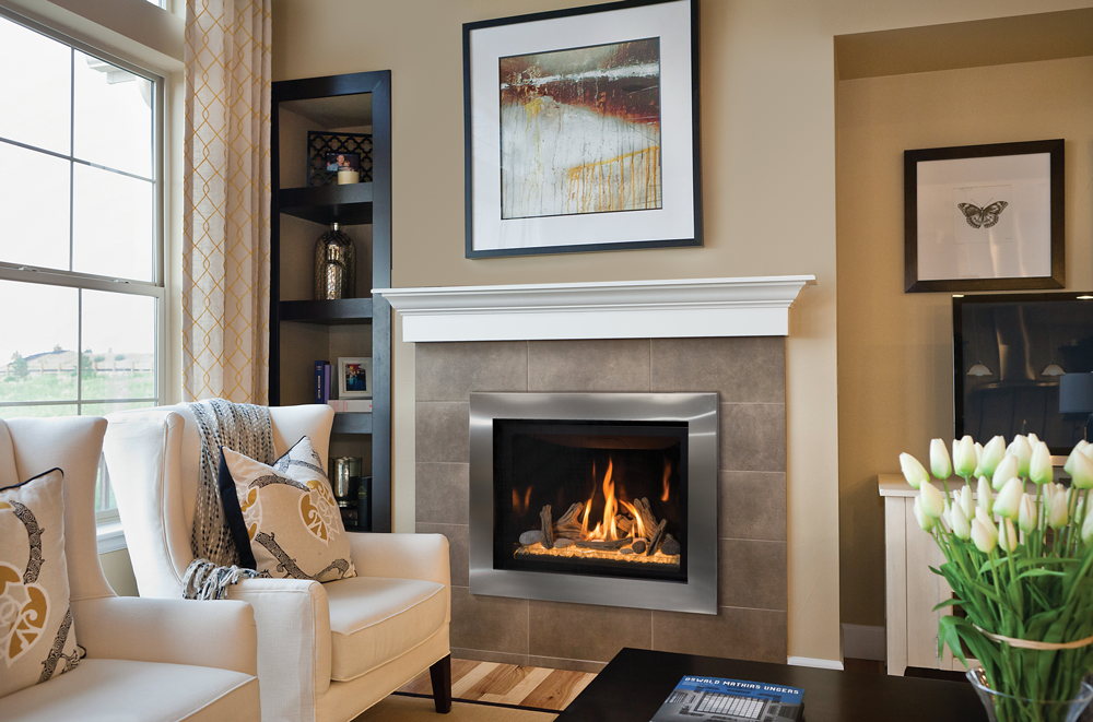 Peachy Emberwest Com Like The Stone And Mantle Fireplaces Complete Home Design Collection Barbaintelli Responsecom