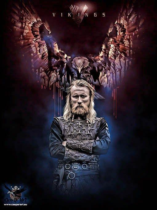Blutadler Vikings