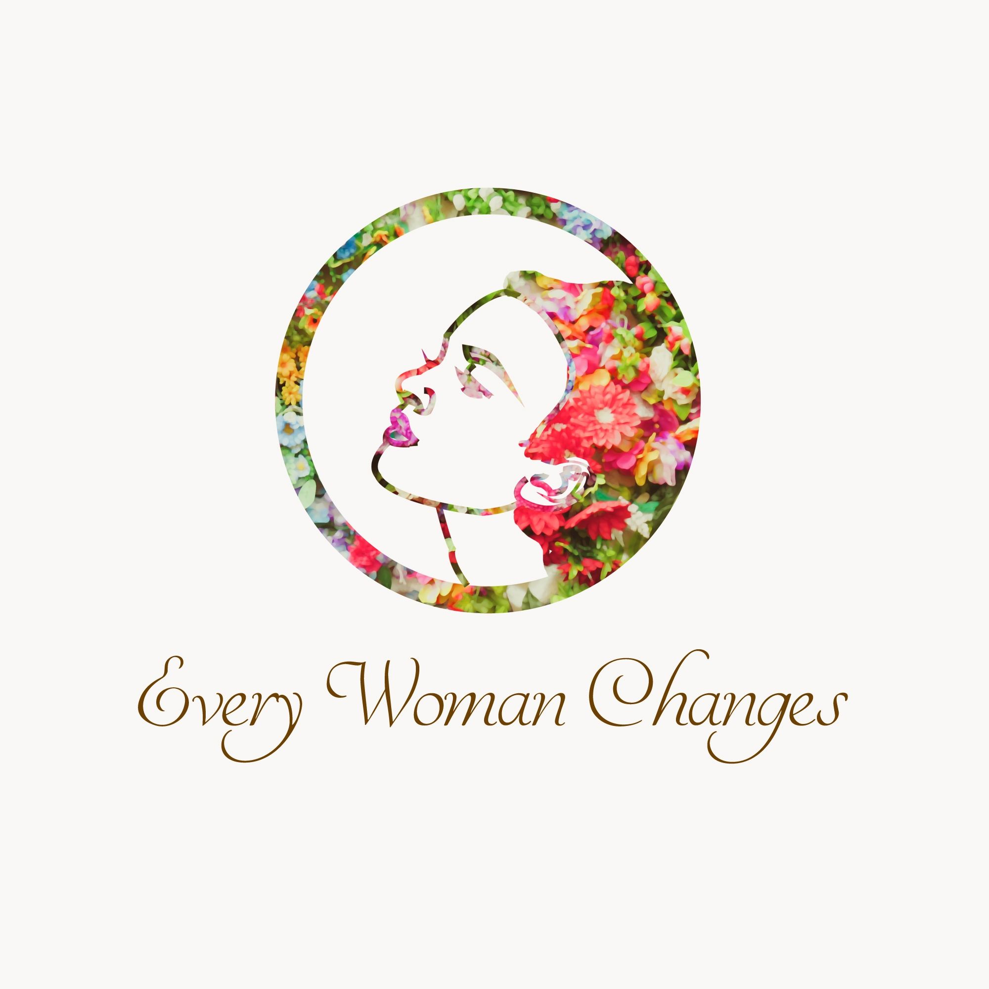 "Design #298 by AmandaWebDev | Create Logo that captures ""flipside of midlife"": more joy, power, time & $$$ for Every Woman Changes"