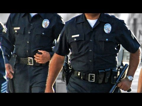 LAPD Officers Charged With Sexual Assaulting Women While on Duty