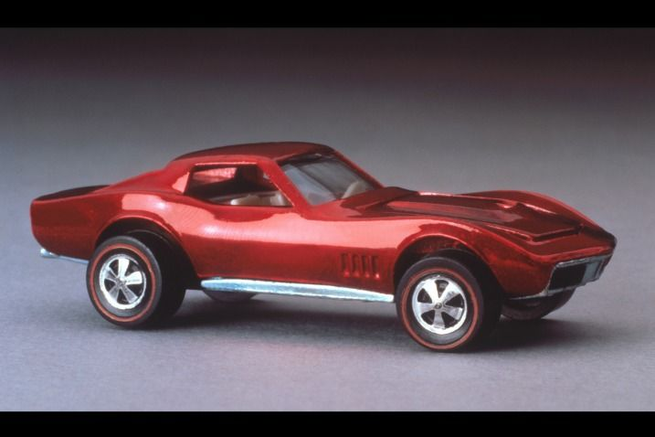 The Big Business Of Chevy S Corvette On Edmunds Com Hot Wheels Toys Vintage Hot Wheels Hot Wheels