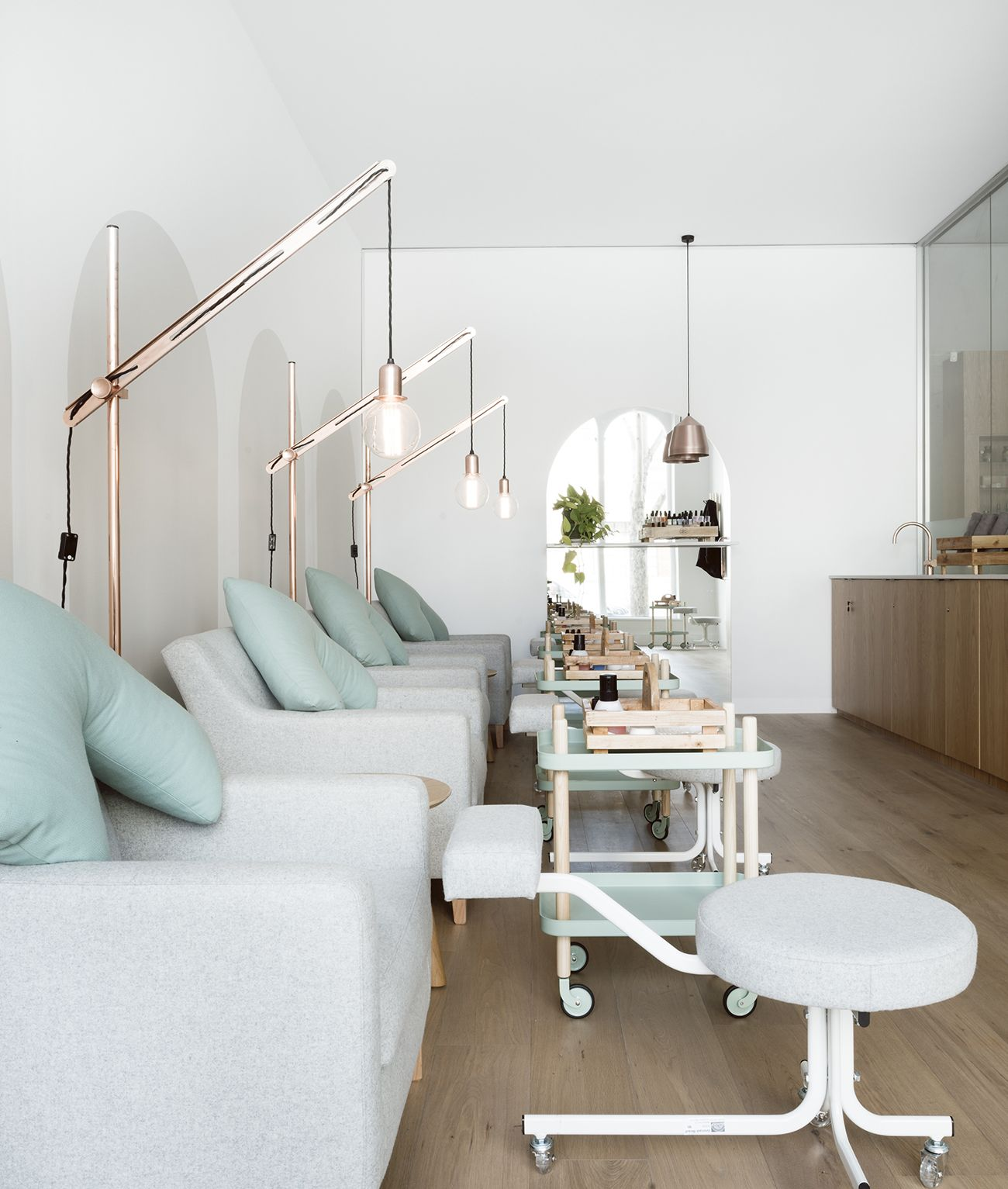 Beauty School Knockout: Beauty EDU Opens in Melbourne | Nail salons ...