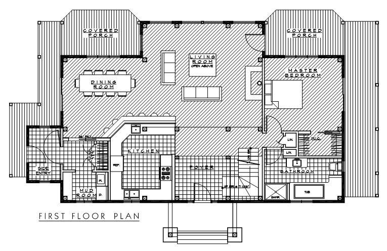 Finish Floor Plan Part - 48: Green Home Floor Plans