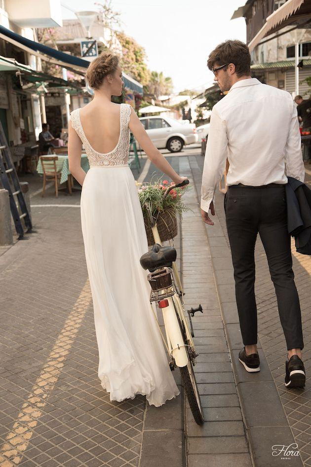Hipster Wedding Dresses on Pinterest
