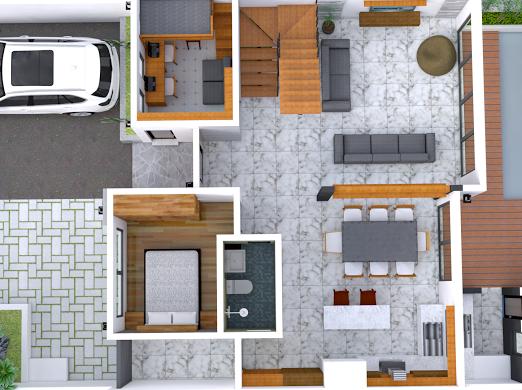 10x9m 5b Google Drive Dream House Plans House Design House Plans