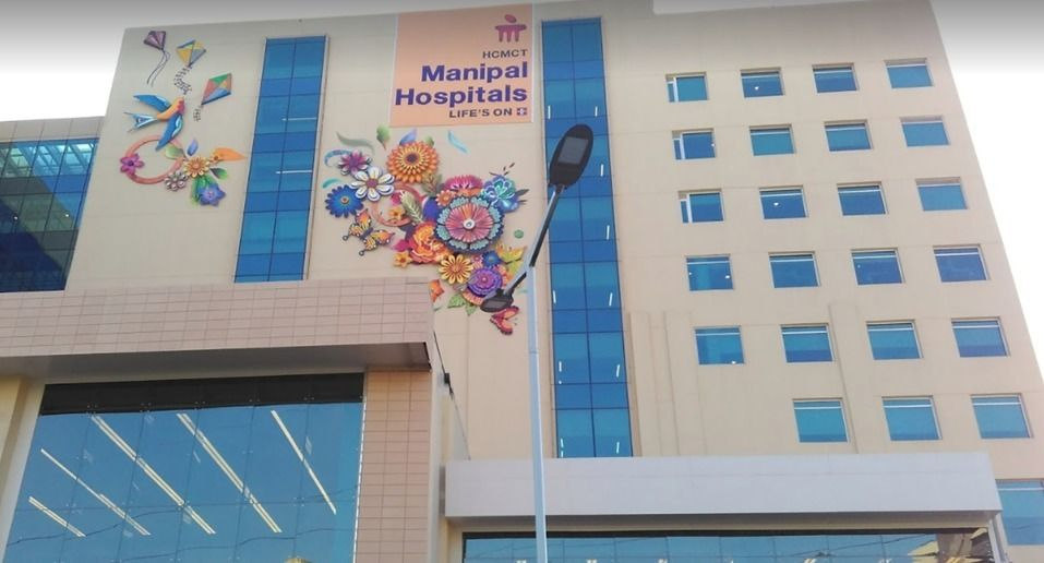 Manipal Hospitals, Dwarka Book Doctors Appointment
