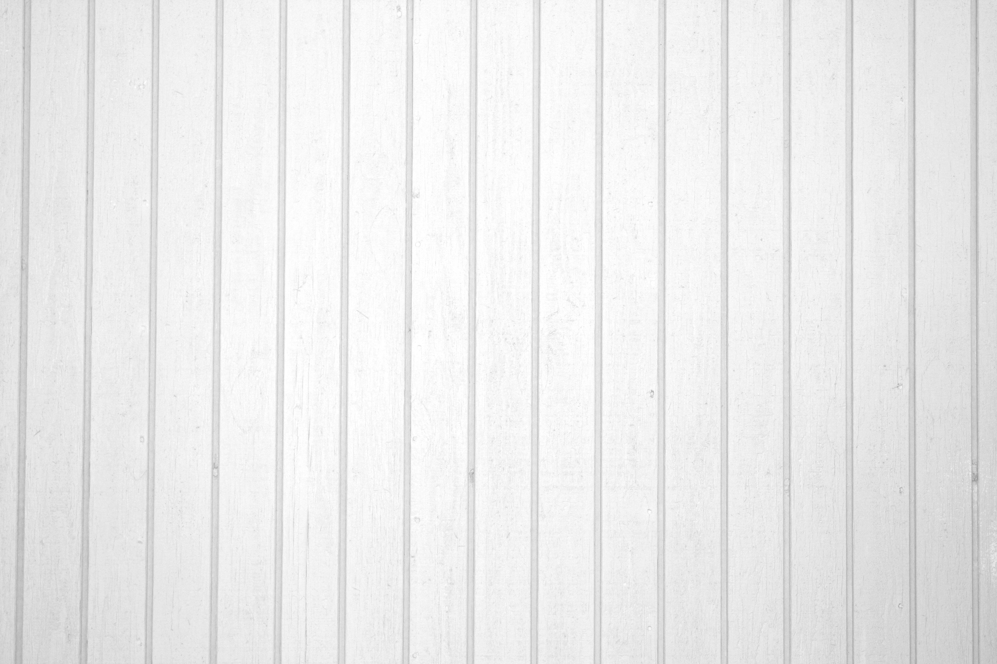 White Vertical Siding Or Wall Paneling Texture Free High Resolution