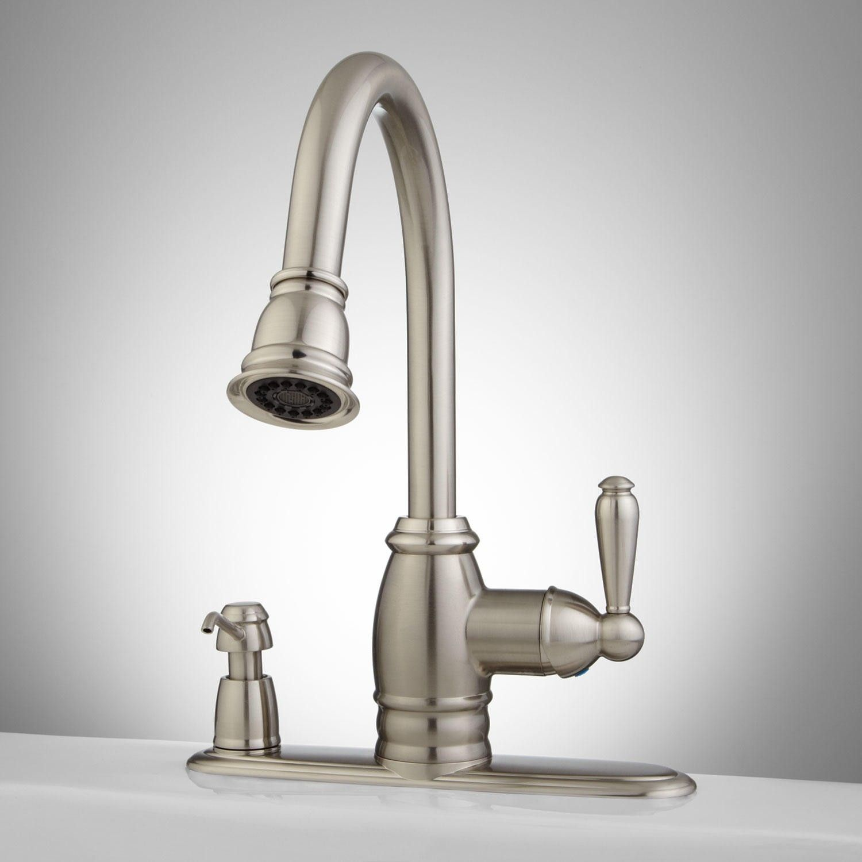 Moen muirfield kitchen faucet lowes