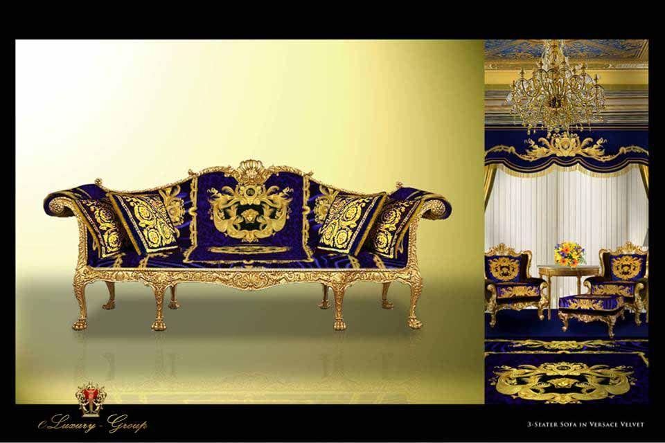 Furniture From Eluxury Group E Store Shop Eluxury Group Greek Key Furniture Gianni Versace Designs Versace Versace Home Versace Furniture Classic Furniture