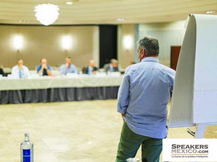 Conferencias Motivacionales Desde Que Surgió El Coaching