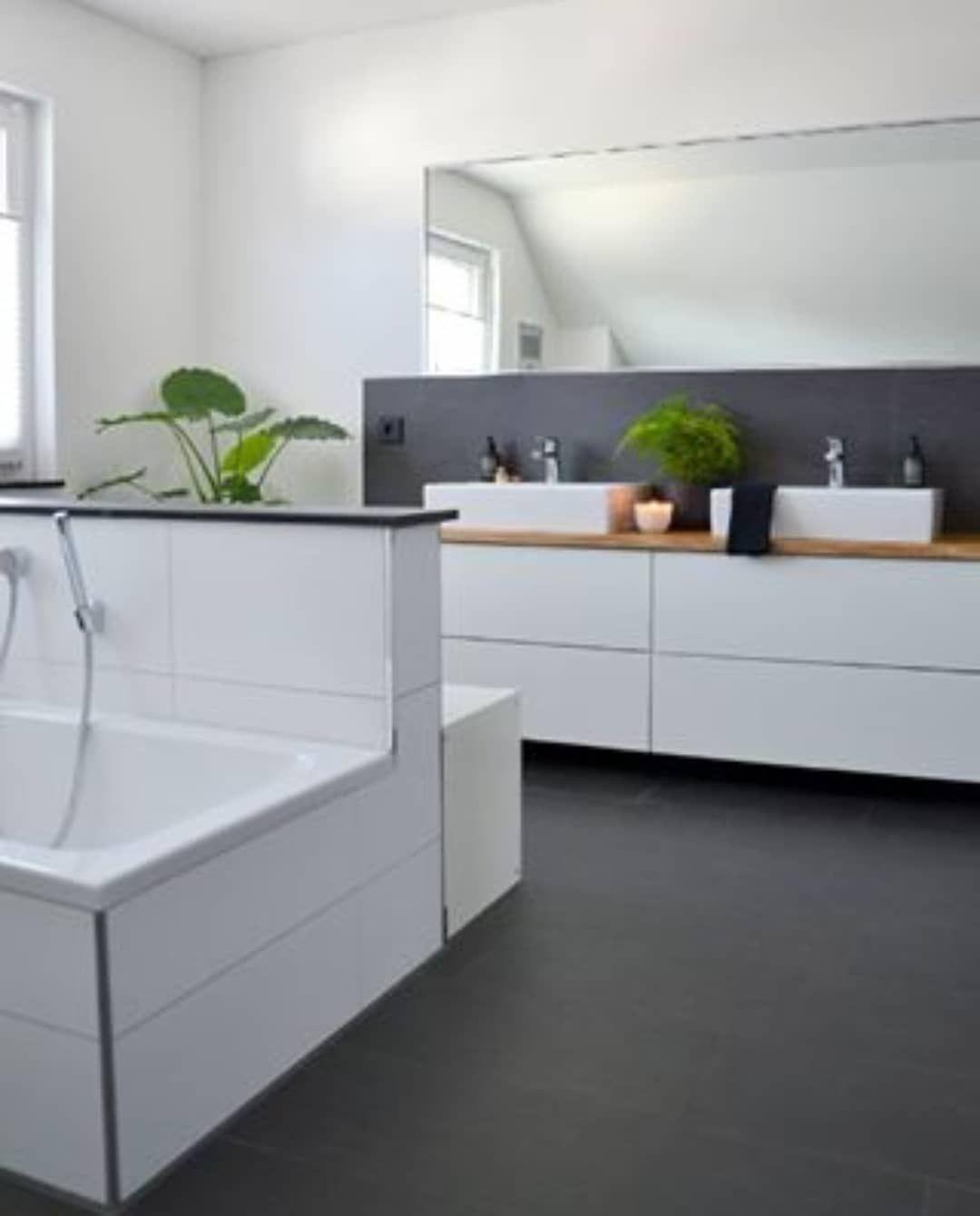 Passion Tiles On Instagram Werbung Badezimmer Von Du Ich Wir Zuhause Anthrazit Meinhaus Hausba Badezimmer Anthrazit Badezimmer Badezimmer Design