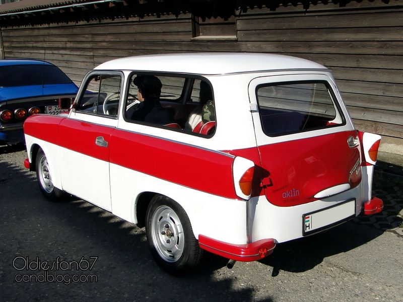 trabant 600 kombi 1962 1965 2 cccp pl ro ddr h yu rpc. Black Bedroom Furniture Sets. Home Design Ideas