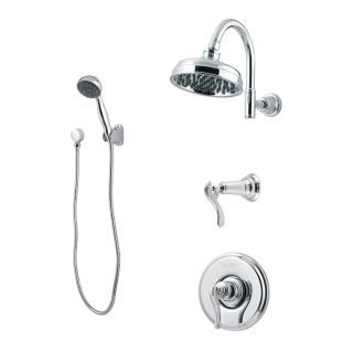 Pfister B89 7yp With Images Shower Systems