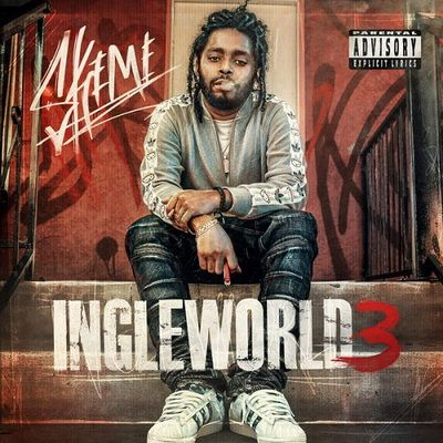 Skeme Ingleworld 3