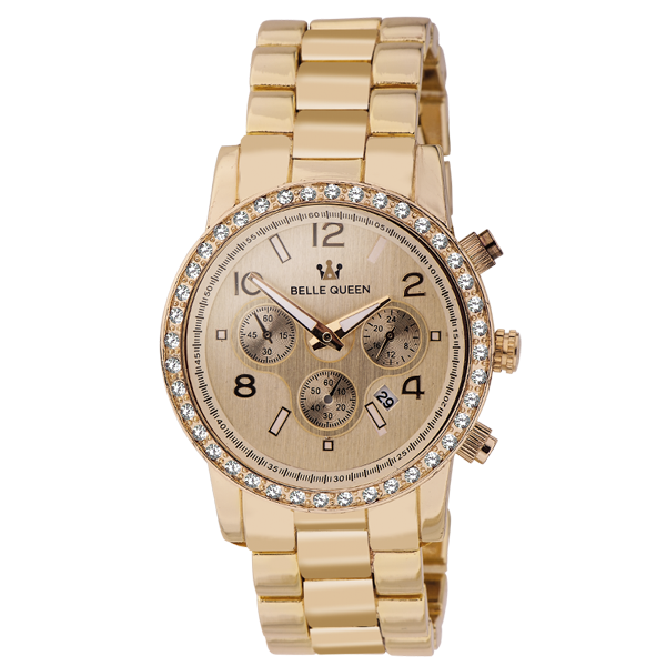 83057124c Reloj de la marca BELLE QUEEN de CRISTIAN LAY. www.cristianlay.com ...