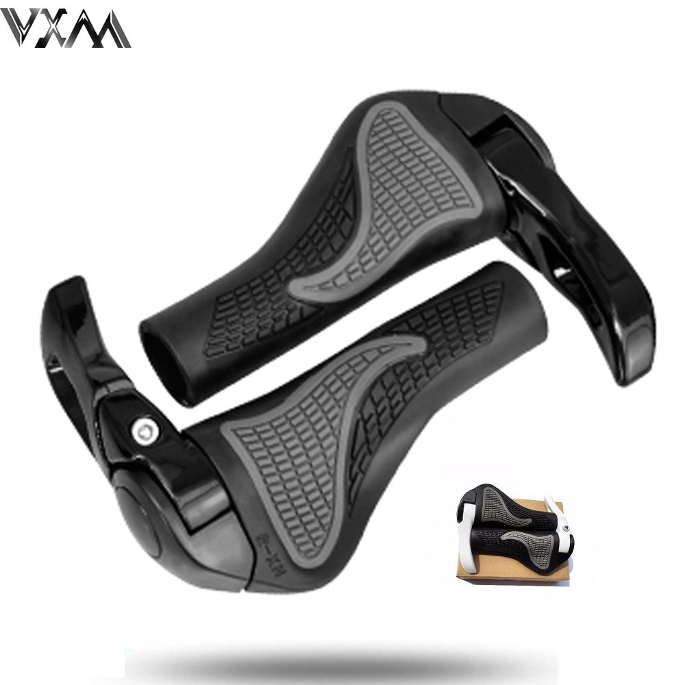 Vxm Durable Anti Slip Rubber Aluminum Alloy Integrated Bicycle
