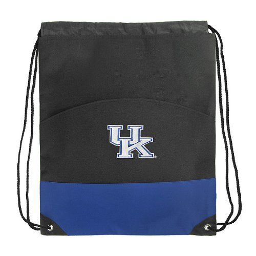 University of Kentucky Drawstring Bag Backpack Royal UK Wildcats Logo Draw String Back Pack - For Boys Girls Students or Adults by Broad Bay. $16.99. Large exterior pocket. Durable 600 Denier Fabric. Super Strong 600 Denier Nylon. Double drawstring closure. Broad Bay Highest Quality since 1989 - Immediate Shipping - Satisfaction Guaranteed. Best Unique Valentine Gift Ideas. Our durable drawstring University of Kentucky backpack cinch bag keeps everything secure and ...