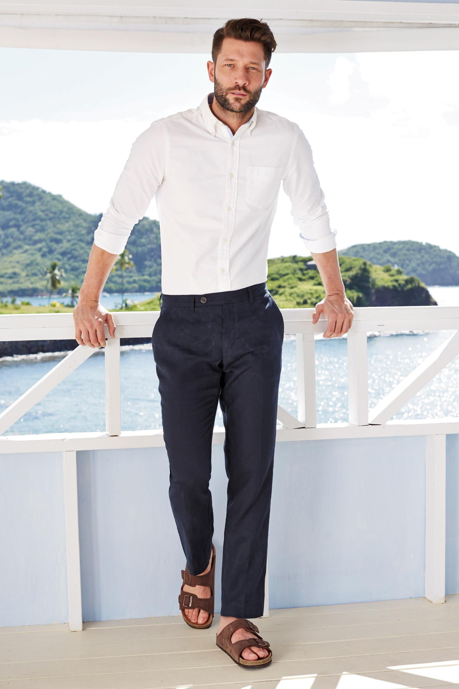 Buy White Oxford Shirt From The Next Uk Online Shop Mens Swagger