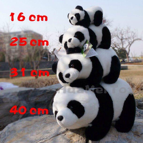 Awwwww. Papa Panda Bear Mama Panda Bear Sister Panda Bear And Baby Panda Bear!!