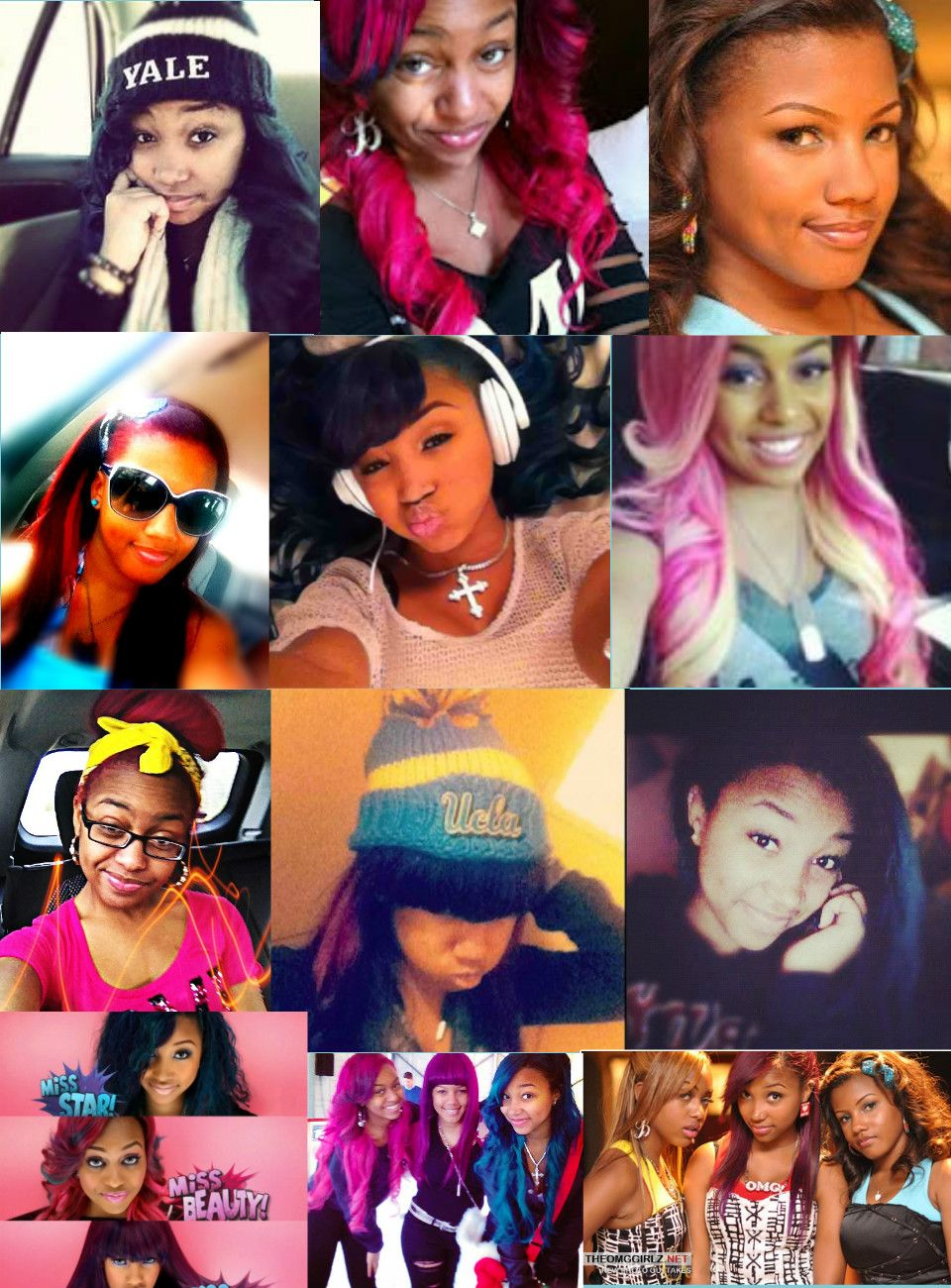 Explore Omg Girlz And More