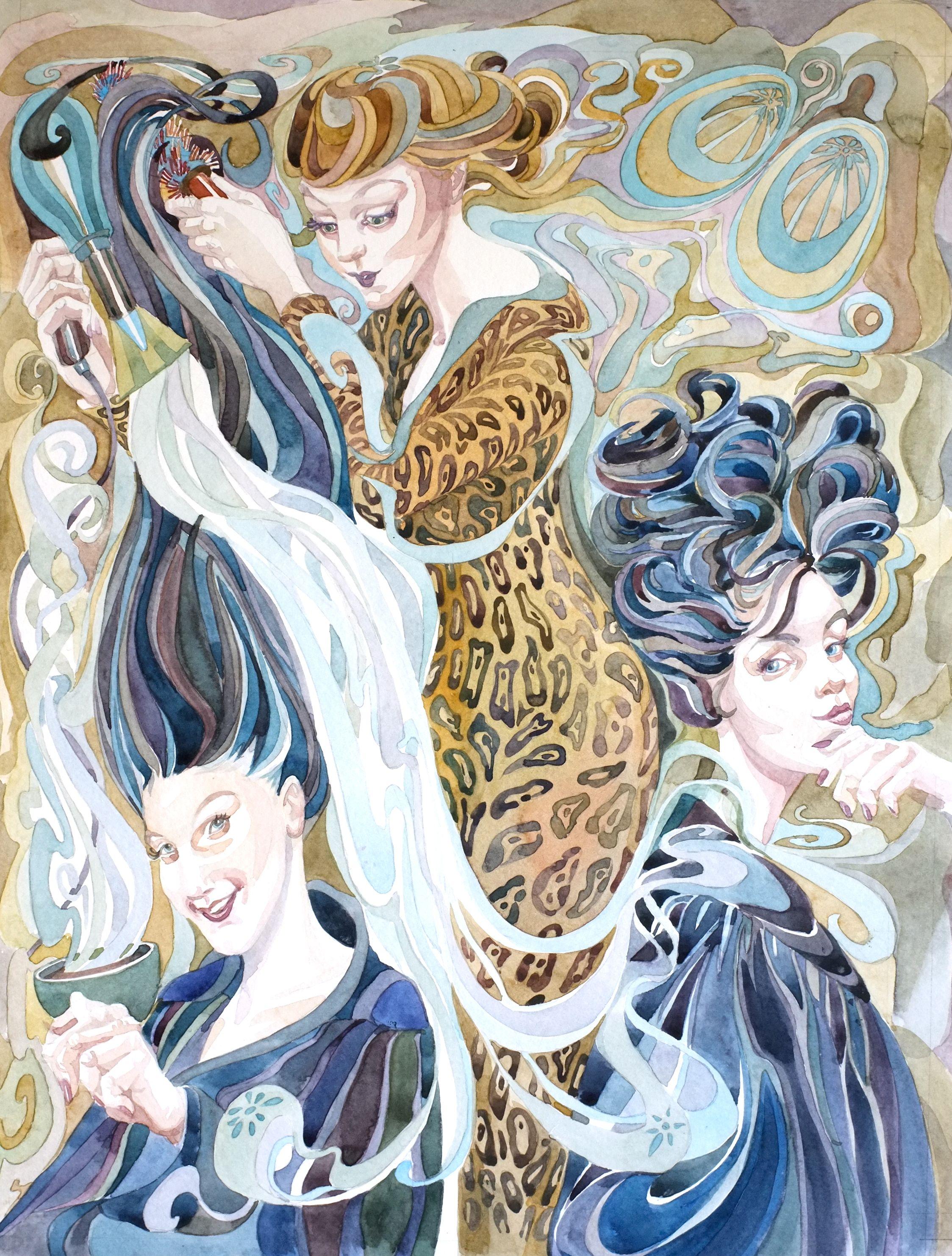 Pin By Nuran Balc Zekin On Aaa Pinterest Watercolor And Paintings