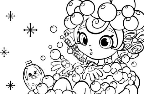 Shopkins Coloring Page Shopkin Coloring Pages Shopkins Coloring Pages Free Printable Shopkins Colouring Pages