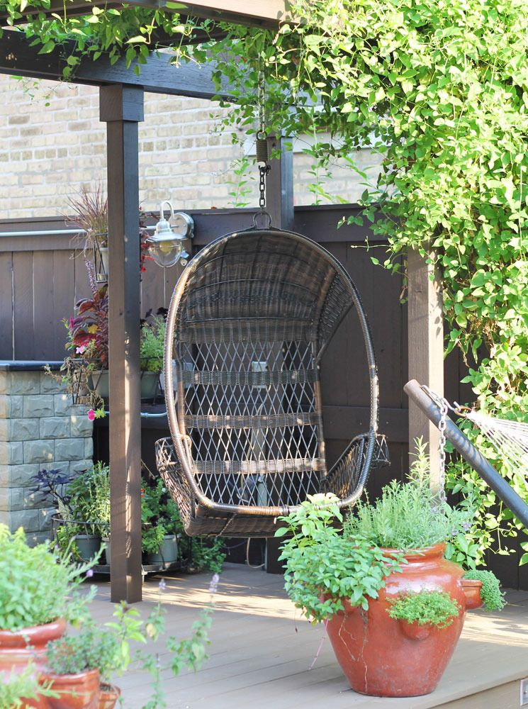 Small Space Gardening: 5 Online Resources | Apartment Therapy