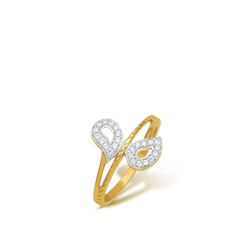 ring cliq tanishq at online engagement gold rings tata best diamond p buy price