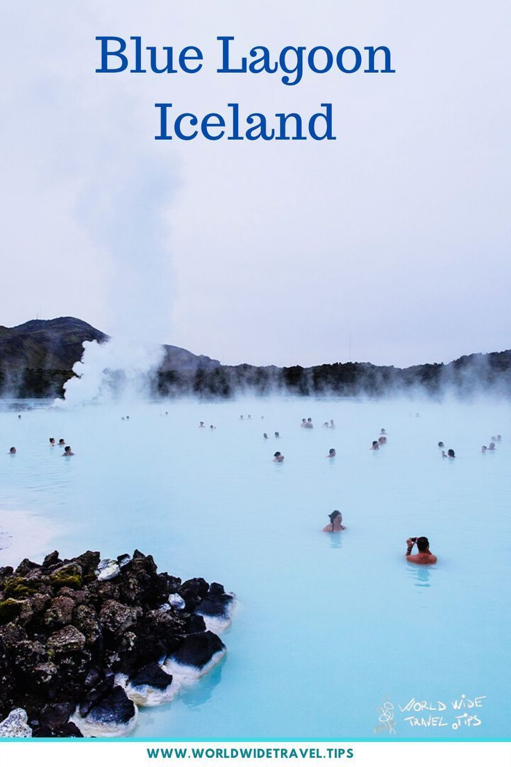 Are you ready for your ultimate bathing experience when visit Iceland? Our recommendation is Blue Lagoon, the best natural pool from Iceland. #BlueLagoon #iceland #hotsprings