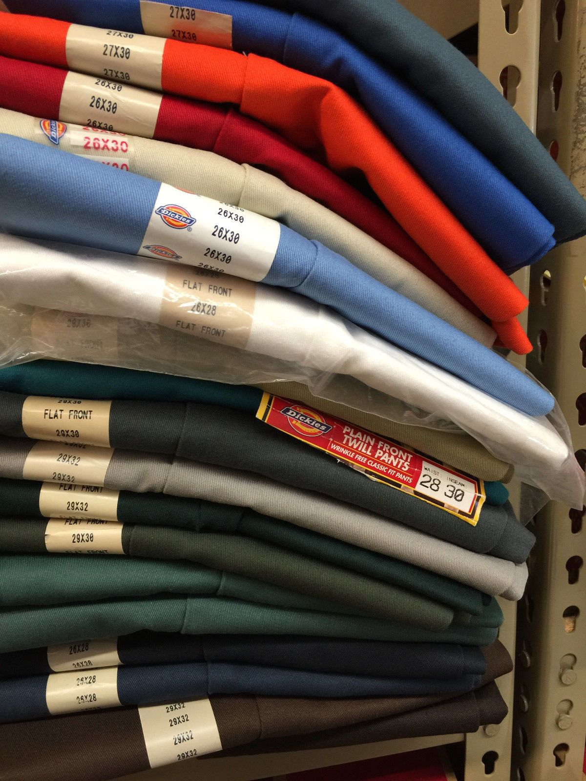 Dickies 874 mens pants original fit uniform schol work