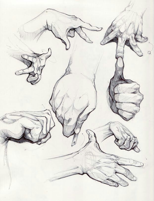 Hand acting | How to draw | Pinterest | Anatomy, Drawing reference ...