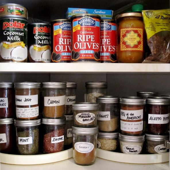 Whatu0027s In My #Spice Cabinet? Great List For Those Looking To Stock Up!