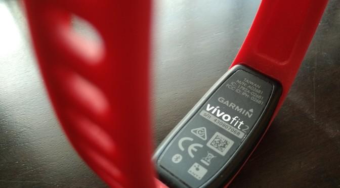 Connect Garmin's vivofit 2 with Your Apple iPhone 7