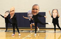 omg one of these of T-Hass......     Homecoming Pep Rally - This is the home of randolphathletics.net