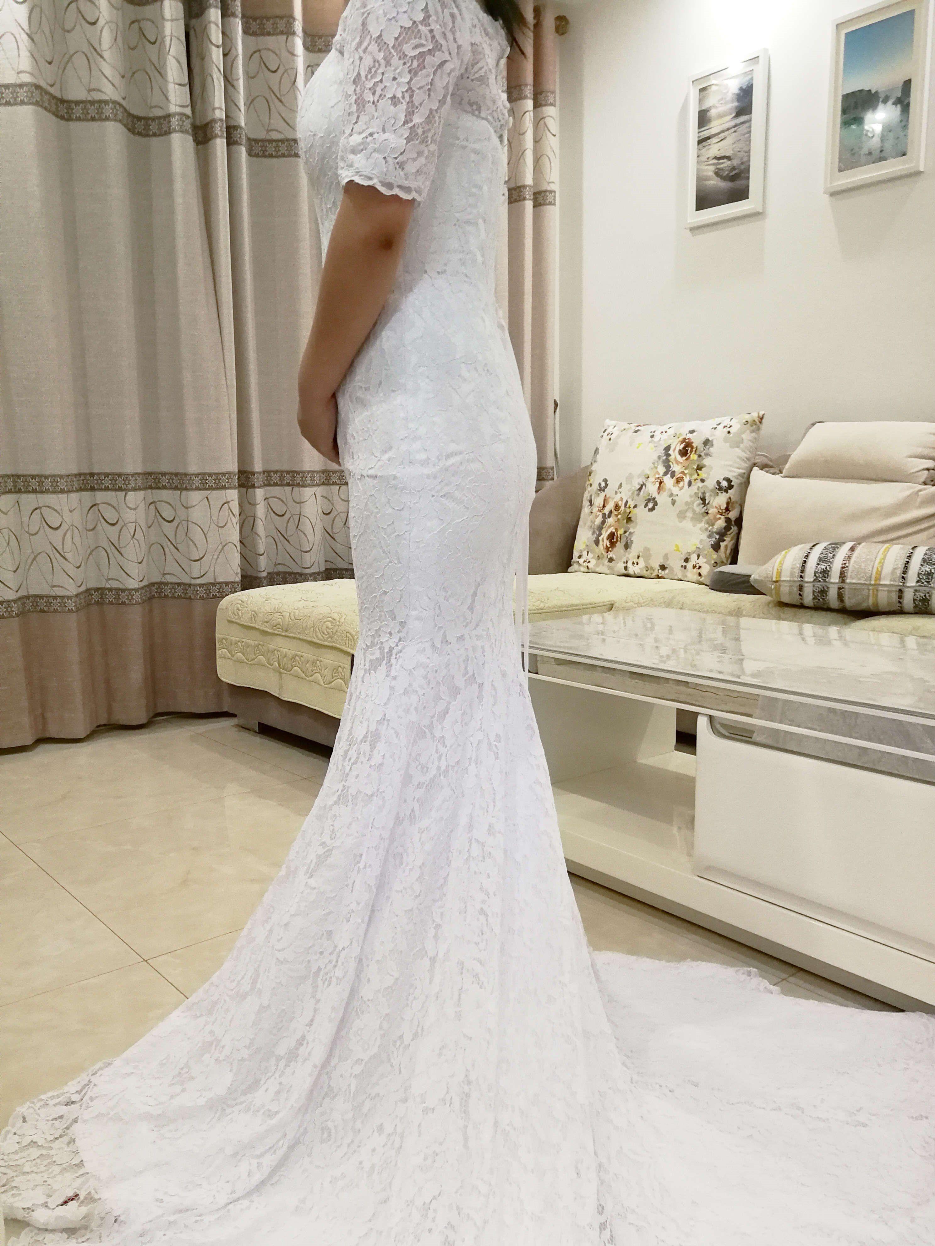 Tidebuy.com Wedding Dresses