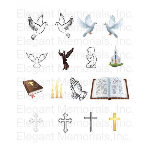 funeral program and memorial clipart vol 1 funerals pinterest rh pinterest com Funeral Program Covers Funeral Programs Background Art