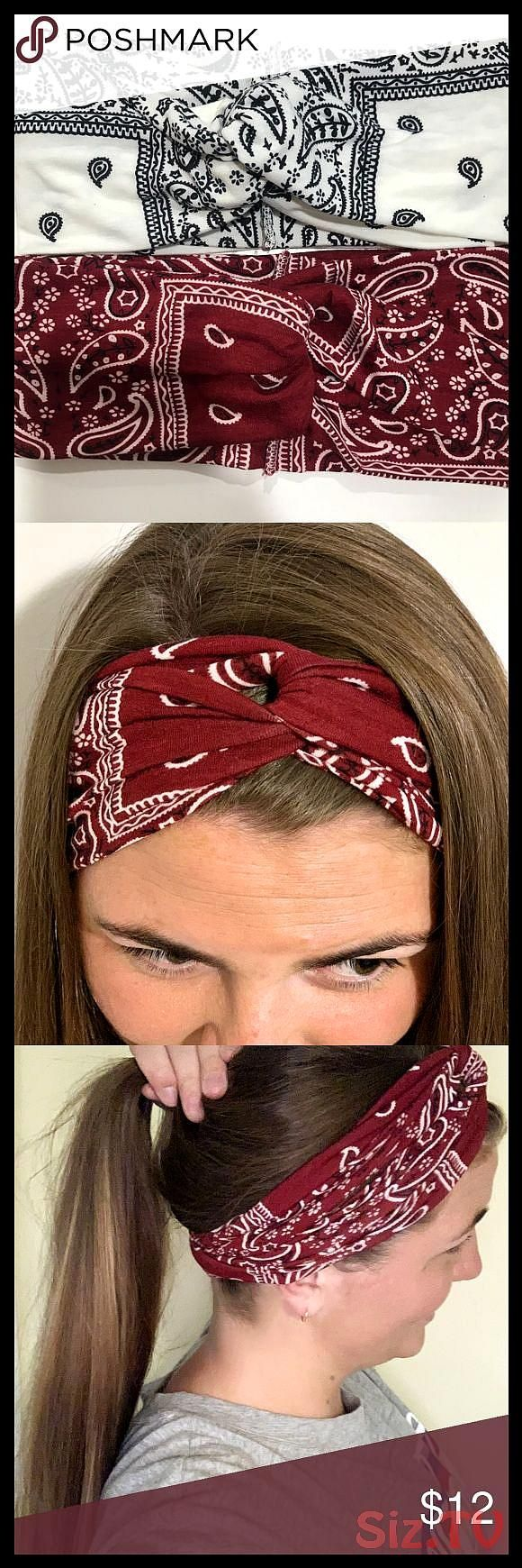 2 Pack  redwhite yoga headband cotton stretch Cotton stretch material is soft and comfortable  Red and white yoga twist headbands  Paisleybandan2 Pack  redwhite yoga headband cotton stretch Cotton stretch material is soft and comfortable  Red and white yoga twist headbands  PaisleybandanBren Save Images Bren 2 Pack  redwhite yoga headband cotton stretch Cotton stretch material is soft and comfortable  Red  #bandan #comfortable #cotton #headband #headbands #material #messybunoutfitoffice #paisley #yogaheadband